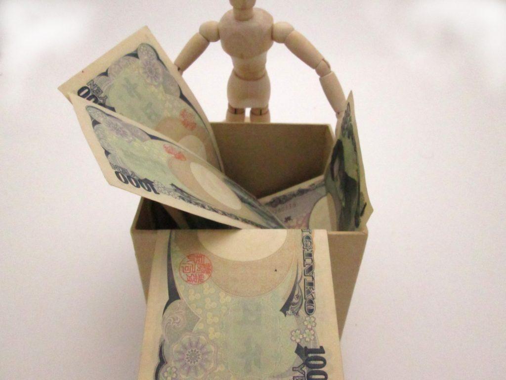 理事を辞退する場合に協力金を負担してもらうことができますか