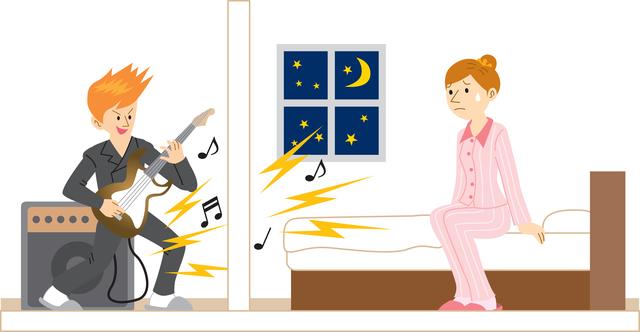 カラオケ・歌声による騒音に対して損害賠償や差止めを請求できますか